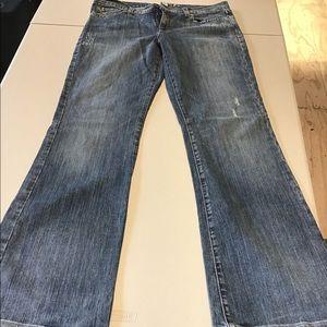 Abercrombie Fitch Jean